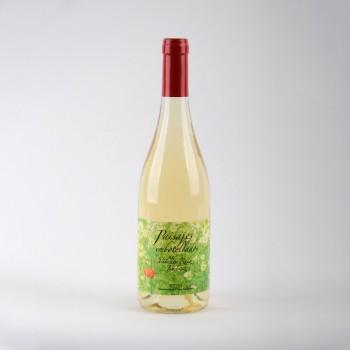 Caja de Vino Paisajes blanco (6 uds)
