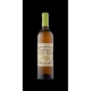 Vino Blanco reserva del 2016 Pago de Valcaliente (3 Bot.)