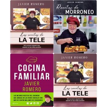 GRAN OFERTA, Los tres libros a precio especial